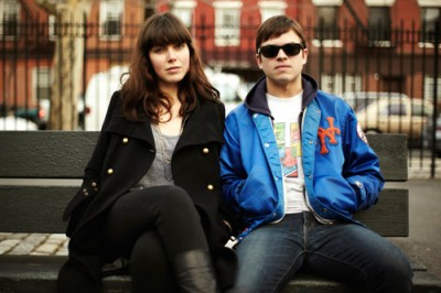 Show Preview: Sleigh Bells in Asheville, NC