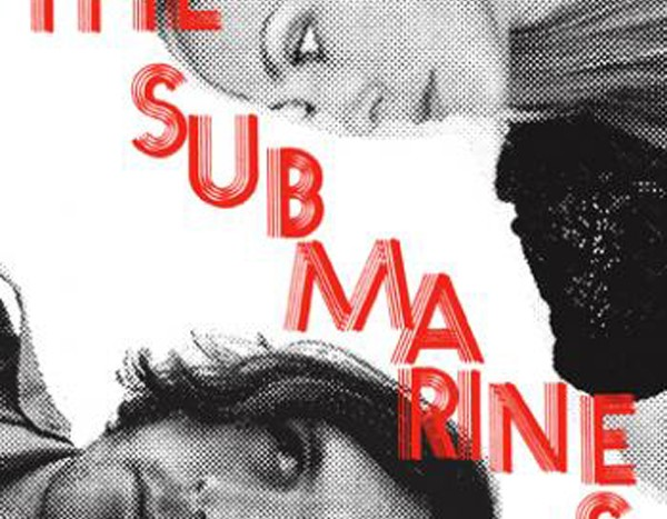 Album Review: The Submarines-Love Notes/Letter Bombs