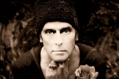 Peter Murphy Poster and Album Giveaway