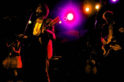 Show Journal: Okkervil River in Carrboro, NC