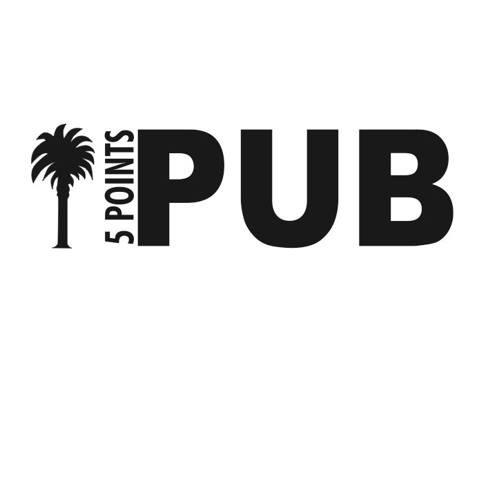 5 Points Pub is Back