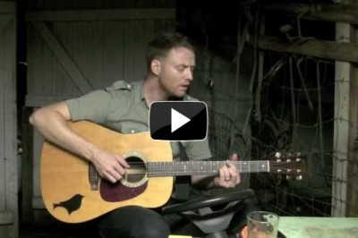 Andy Zipf Acoustic Sessions