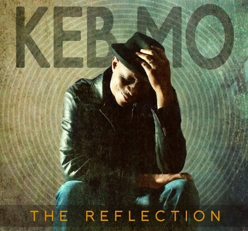 Album Review:Keb Mo-True Reflection