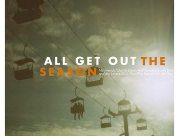 Album Review: All Get Out-The Season