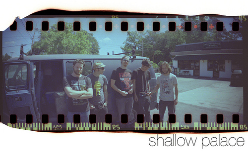 Shallow Palace to Release New Record and Tour