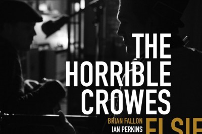 Enter To Win: Horrible Crows Lithograph