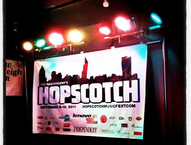 The Best Things About Hopscotch Festival 2011