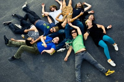 CMJ 2011 Preview: Casiokids