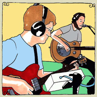 New All Get Out Daytrotter