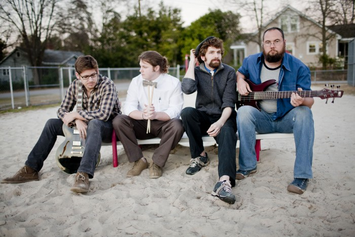 Music Crawl Preview: The Sea Wolf Mutiny