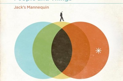 Album Review: Jacks Mannequin-People and Things