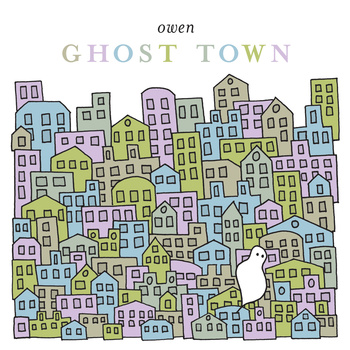 Album Review: Owen-Ghost Town