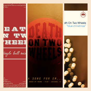 A Death on Two Wheels Christmas