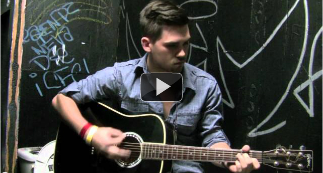 Frontier Sons Acoustic Session