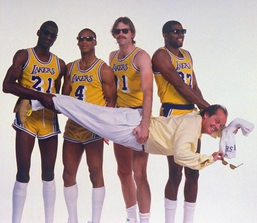 The Rambis Slam Dunks of 2011