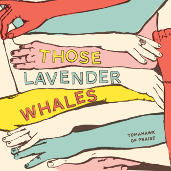 Free Download: Those Lavender Whales-Exist