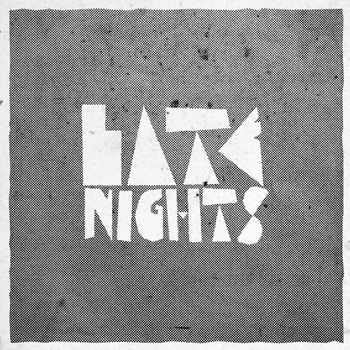 Free Download: LATENIGHTS Self Titled Record