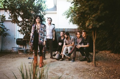 Kopecky Family Band Surges into 2012