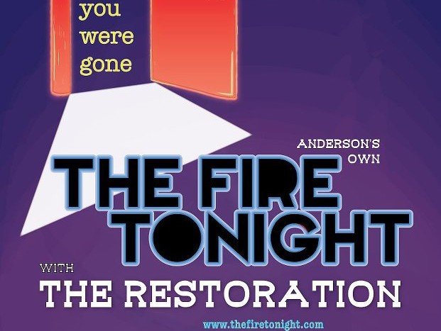 Interview: The Fire Tonight Come Home