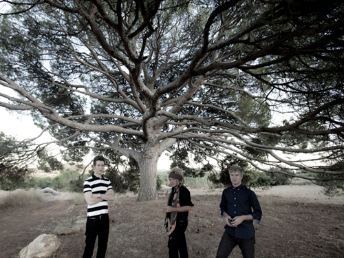 """Free Download: Nada Surf-""""Waiting for Something"""""""
