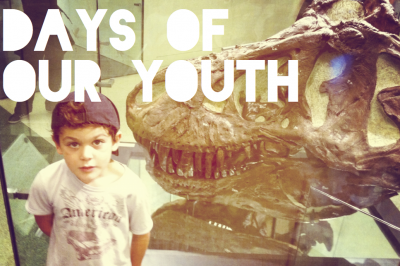 "New Music: Wylie-""Days of Our Youth"""