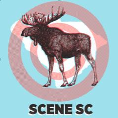 SceneSC Podcast Week 1