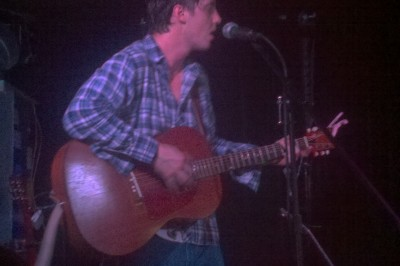 Show Review: Shovels & Rope