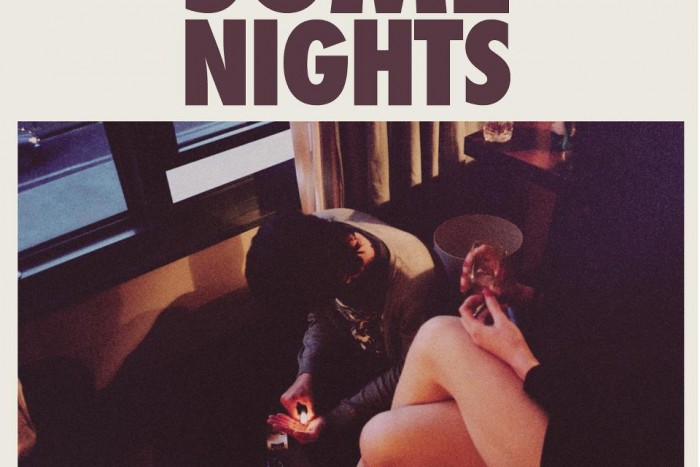 Album Review: fun. - Some Nights