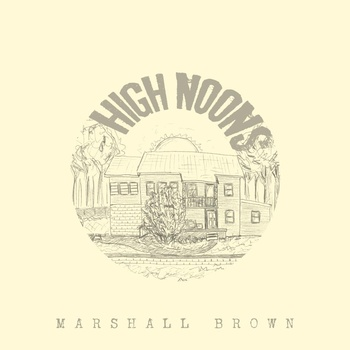 "Marshall Brown New Music Debut- ""This World"" (Single)"