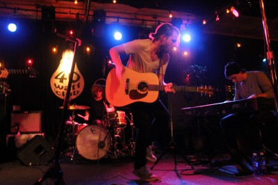 Show Review: The Head and the Heart