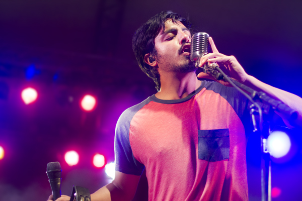 Interview/Show Review – Young The Giant