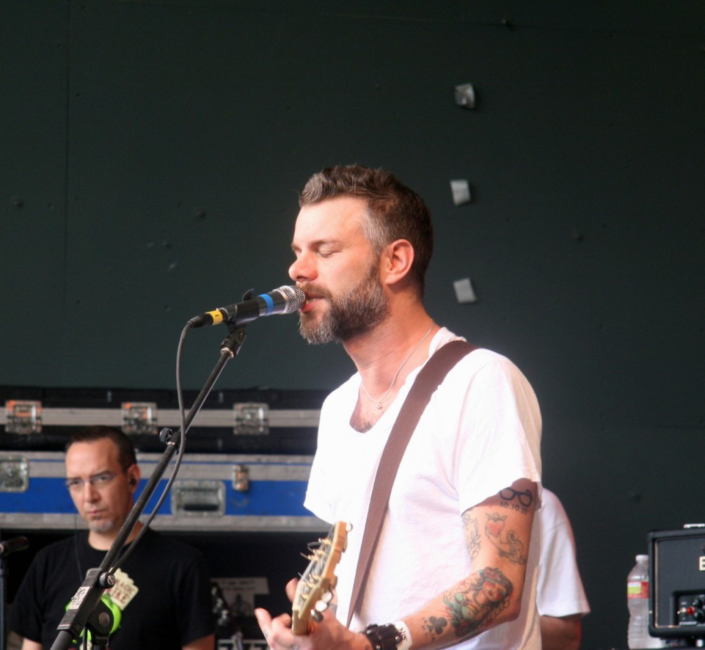 Lucero and Justin Townes Earle Headline Fall For Greenville