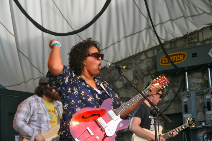 [SXSW] The Alabama Shakes-An Unexpected Kick In The Soul
