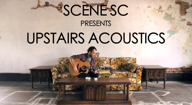 Debut Upstairs Acoustic Session with All Get Out
