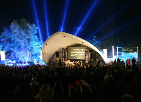 Summer Festival Preview: Latitude Festival