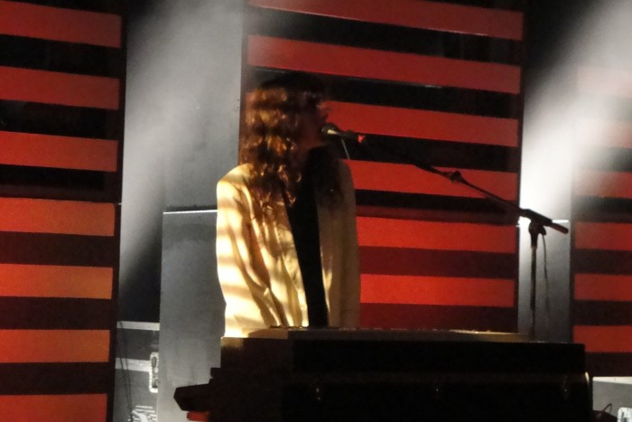 Show Review: Beach House - Charleston, SC