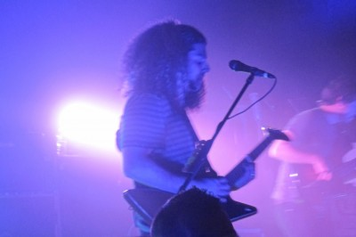 Show Review: Coheed and Cambria Absolutely Crush Music Farm