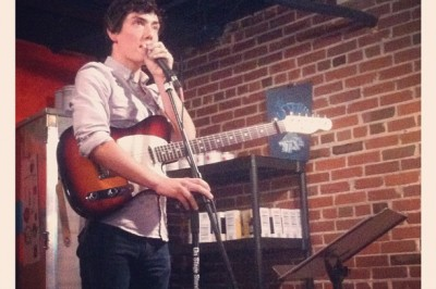 [Show Review] Austin Crane at Immaculate Consumption