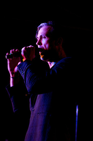 Show Review: Fitz and The Tantrums at The Handlebar