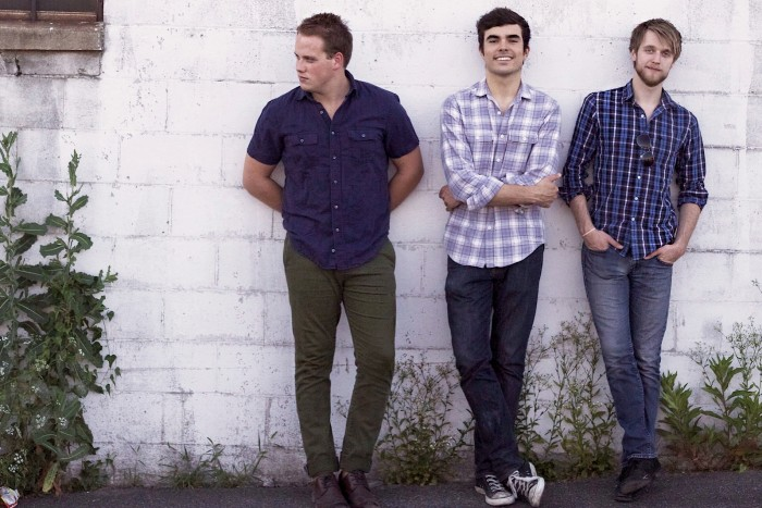SceneSC's Band of the Month [July] :: CherryCase