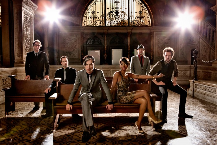 Fitz and The Tantrums Come to Greenville and Charleston