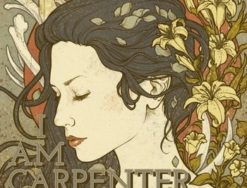 I am Carpenter, a Band That Won't Quit