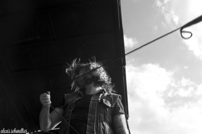 [Show Journal] Warped Tour 2012