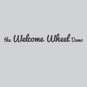 New Music From The Welcome Wheel