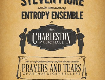 Steven Fiore Gets Collaborative with Entropy Ensemble October 13