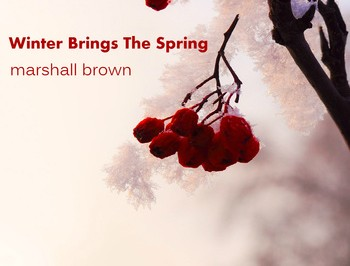 Marshall Brown Brings the Spring