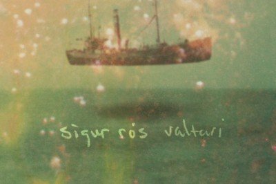 Sigur Rós - Valtari Film Experimentat at The Nickelodeon