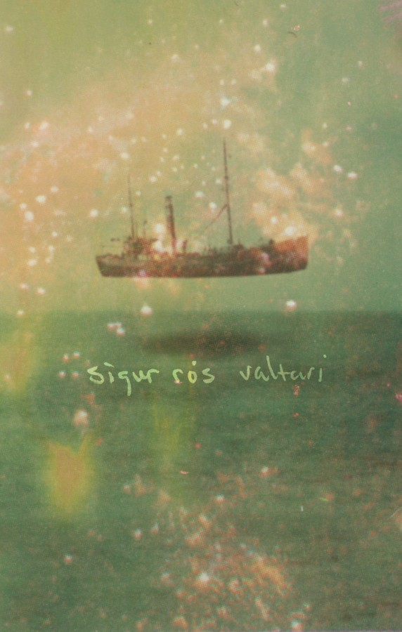 Sigur Rós – Valtari Film Experimentat at The Nickelodeon
