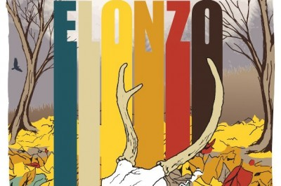 New Music From Elonzo and Tour Dates
