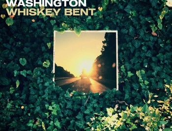 New Music: Mel Washington-Whiskey Bent